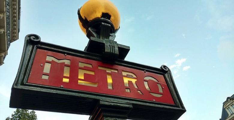 Une couverture 4G dans le métro parisien ?