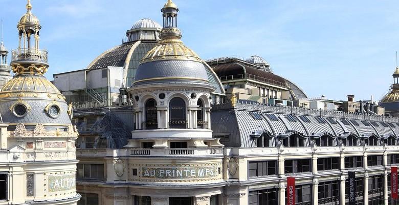 Paris : toujours pas d'ouverture dominicale au Printemps