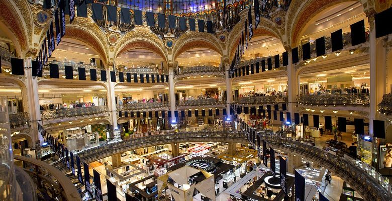 Paris, New York: où faire son shopping?
